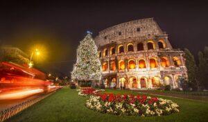 Cosa Vedere a Roma per Natale