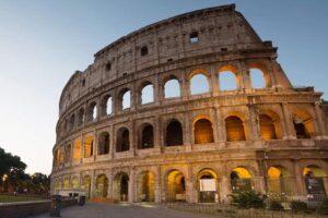 10 cose da visitare a Roma