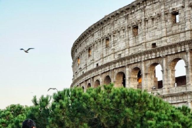 Soggiorno a Roma economico