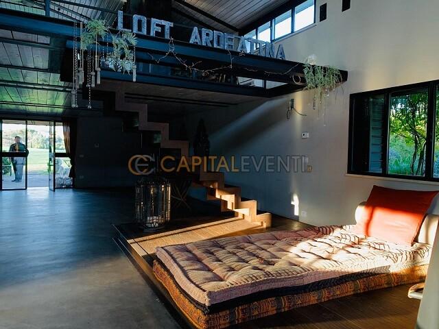 Loft Ardeatina Roma 3