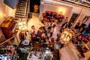 locali festa 40 anni Roma
