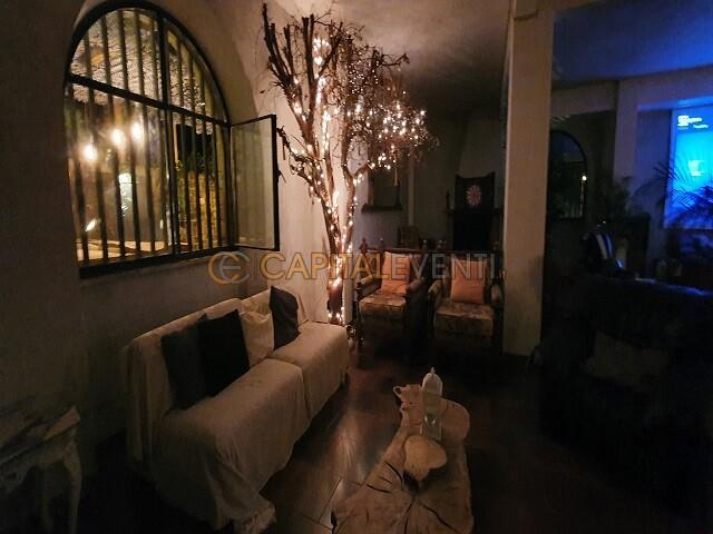 Villa Elena Roma 10