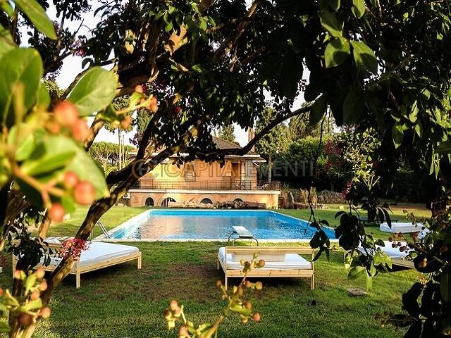 Villa Elena Roma 2