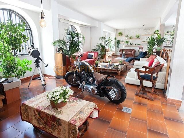 Villa Elena Roma 4