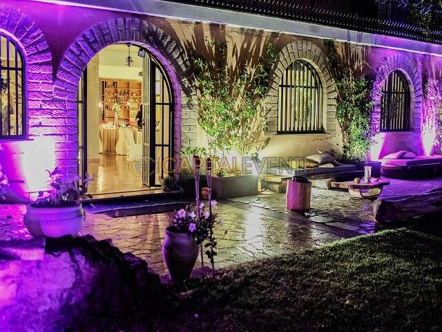 Villa Elena Roma 5