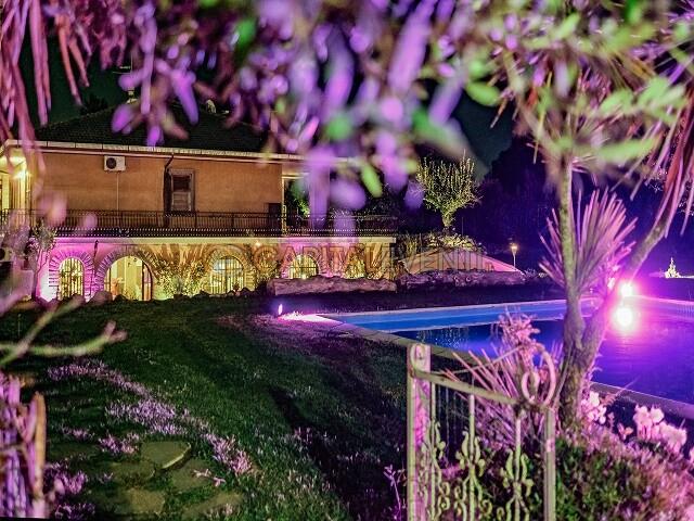 Villa Elena Roma 7